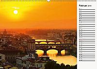 Italia (Wandkalender 2019 DIN A2 quer) - Produktdetailbild 2