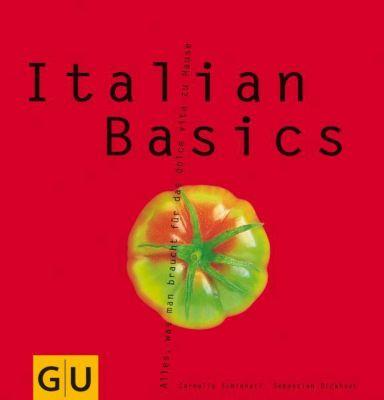 Italian Basics, Cornelia Schinharl, Sebastian Dickhaut