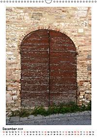 Italian Doors (Wall Calendar 2019 DIN A3 Portrait) - Produktdetailbild 12