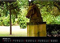Italian Gardens (Wall Calendar 2019 DIN A3 Landscape) - Produktdetailbild 1