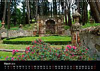 Italian Gardens (Wall Calendar 2019 DIN A3 Landscape) - Produktdetailbild 3