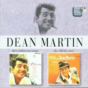 Italian Love Songs/Cha Cha De Amor, Dean Martin