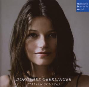 Italian Sonatas, Dorothee Oberlinger