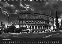Italien in Schwarzweiß (Wandkalender 2019 DIN A3 quer) - Produktdetailbild 2