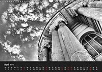 Italien in Schwarzweiß (Wandkalender 2019 DIN A3 quer) - Produktdetailbild 4