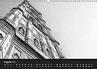 Italien in Schwarzweiß (Wandkalender 2019 DIN A3 quer) - Produktdetailbild 8