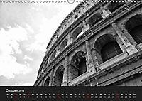 Italien in Schwarzweiß (Wandkalender 2019 DIN A3 quer) - Produktdetailbild 10