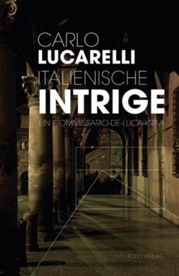Italienische Intrige, Lucarelli Carlo