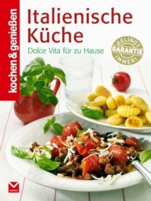 Italienische Küche Buch jetzt portofrei bei Weltbild.ch bestellen