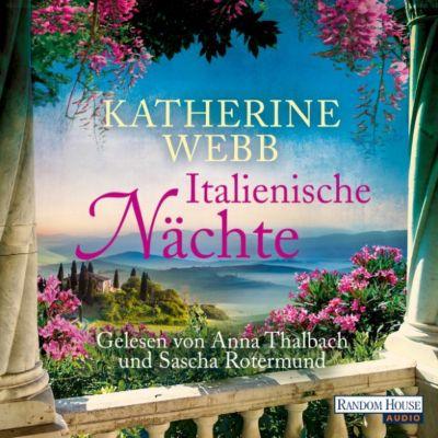 Italienische Nächte, Katherine Webb