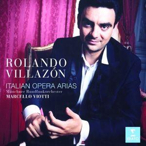 Italienische Opernarien, Rolando Villazon, Marcello Viotti, Mro