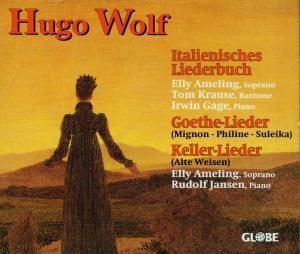 Italienisches Liederbuch A.O., Diverse Interpreten