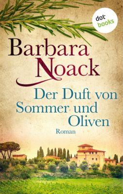 Italienreise - Liebe inbegriffen, Barbara Noack