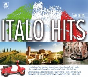 Italo Hits-60 Hits, Diverse Interpreten