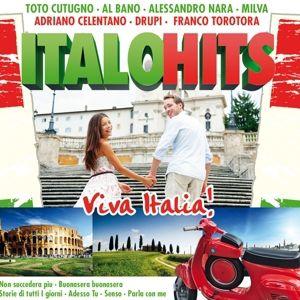 Italo Hits-Viva Italia!, Diverse Interpreten