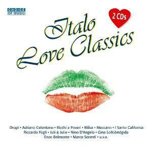 Italo Love Classics, Diverse Interpreten