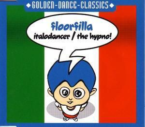 ITALODANCER/THE HYPNO, Floorfilla
