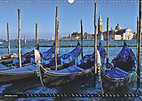 Italy - Beautiful Places (Wall Calendar 2019 DIN A3 Landscape) - Produktdetailbild 1