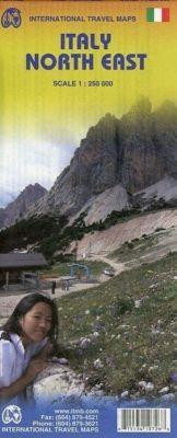 Italy North East; Italia Nord Est