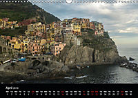 Italy's Wild Beauty - Far from the Big Cities (Wall Calendar 2019 DIN A3 Landscape) - Produktdetailbild 4