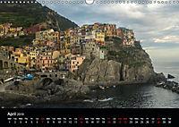 Italy's Wild Beauty - Far from the Big Cities (Wall Calendar 2019 DIN A3 Landscape) - Produktdetailbild 4
