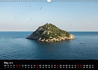 Italy's Wild Beauty - Far from the Big Cities (Wall Calendar 2019 DIN A3 Landscape) - Produktdetailbild 5