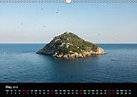 Italy's Wild Beauty - Far from the Big Cities (Wall Calendar 2019 DIN A3 Landscape) - Produktdetailbild 5