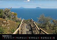 Italy's Wild Beauty - Far from the Big Cities (Wall Calendar 2019 DIN A3 Landscape) - Produktdetailbild 9