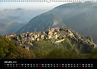 Italy's Wild Beauty - Far from the Big Cities (Wall Calendar 2019 DIN A3 Landscape) - Produktdetailbild 1
