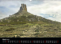 Italy's Wild Beauty - Far from the Big Cities (Wall Calendar 2019 DIN A3 Landscape) - Produktdetailbild 3