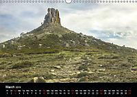 Italy's Wild Beauty - Far from the Big Cities (Wall Calendar 2019 DIN A3 Landscape) - Produktdetailbild 3