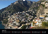 Italy's Wild Beauty - Far from the Big Cities (Wall Calendar 2019 DIN A3 Landscape) - Produktdetailbild 7
