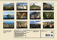 Italy's Wild Beauty - Far from the Big Cities (Wall Calendar 2019 DIN A3 Landscape) - Produktdetailbild 13
