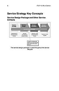 ITIL Version 3 at a Glance - Produktdetailbild 4