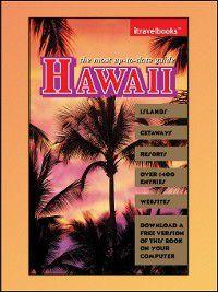 iTravelbooks: Hawaii, Elissa Altman