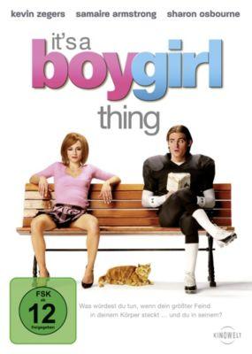 It's a Boy/Girl Thing