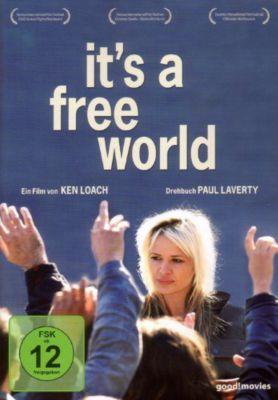 It's a Free World, Kierston Wareing