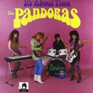 It'S About Time (Vinyl), The Pandoras