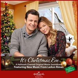 It'S Christmas,Eve, LeAnn Rimes