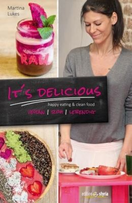 It's delicious - Martina Lukas  