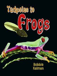 It's Fun To Learn About Baby Animals: Tadpoles to Frogs, Bobbie Kalman