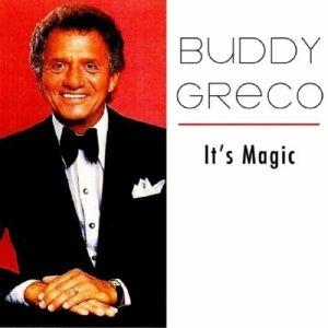 It'S Magic, Buddy Greco