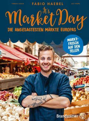 It's Market Day - Fabio Haebel |