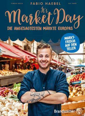 It's Market Day, Fabio Haebel