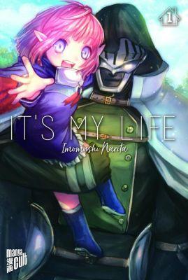 It's my Life - Imomushi Narita |