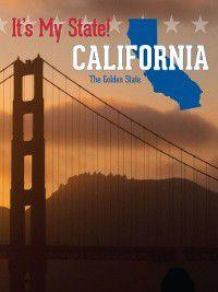 It's My State!: California, Michael Burgan, William McGeveran
