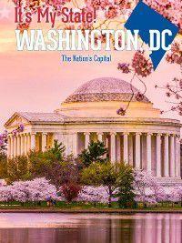 It's My State!: Washington, D.C., Terry Allan Hicks, Kerry Jones Waring