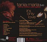 It'S Only Love - Produktdetailbild 1