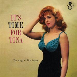 It'S Time For Tina, Tina Louise