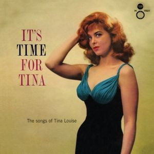 It'S Time For Tina, Tina Louise